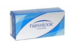 Цветные линзы FreshLook Colors